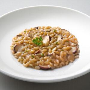 Riso-cavallina-risotto-funghi